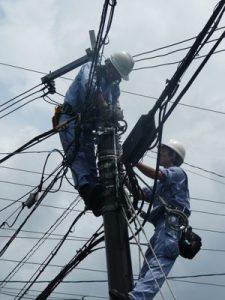Instalaciones eléctricasCórdoba - ElectrOrtega