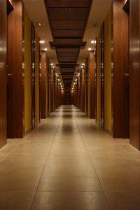 Mantenimiento de hoteles Córdoba - ElectrOrtega