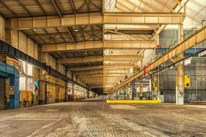 Instalaciones naves industrialesCórdoba - ElectrOrtega